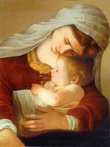 Berceuse de la Vierge (Maria Valtorta) Iur12