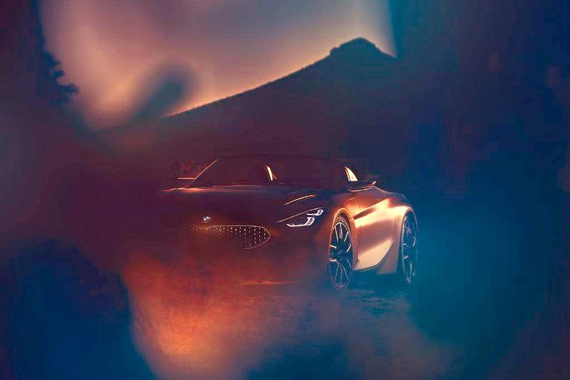 2018 - [BMW] Z4 (G29) - Page 3 Bmw_z410
