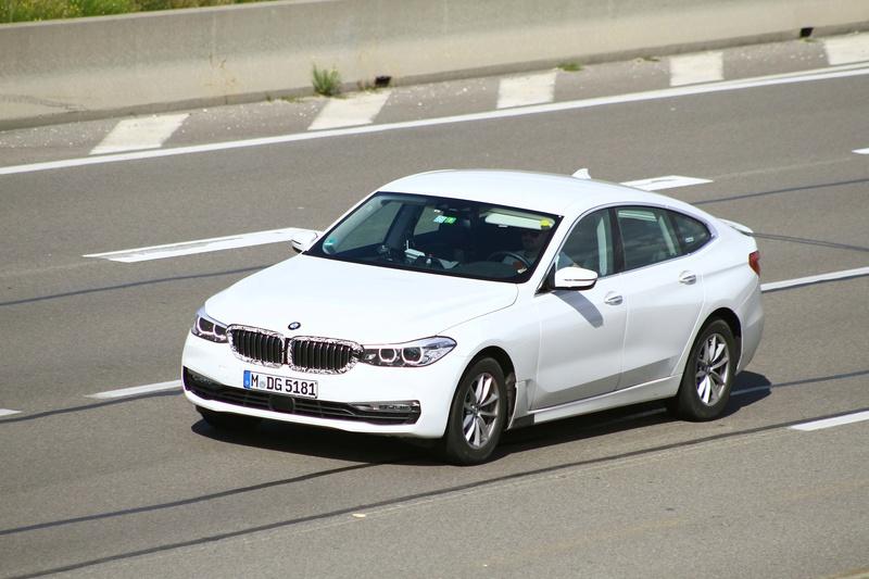 2017 - [BMW] Série 6 GT (G32) - Page 7 Hr_pro13