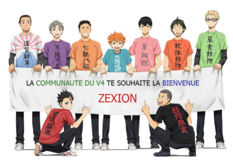 Zexion Bienve10
