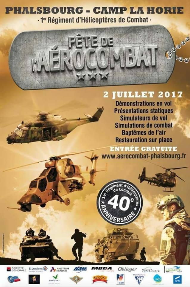2 juillet: JPO au 1er RHC a Phalsbourg (57) Juille12