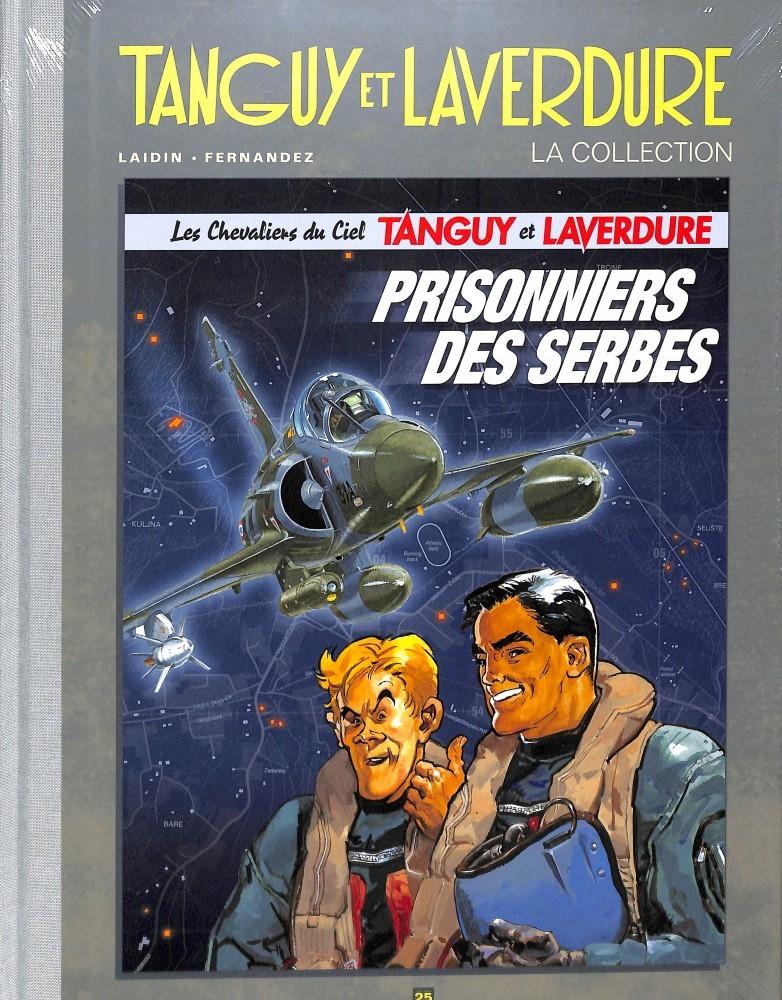 Tanguy et Laverdure - Les chevaliers du ciel M1167-33