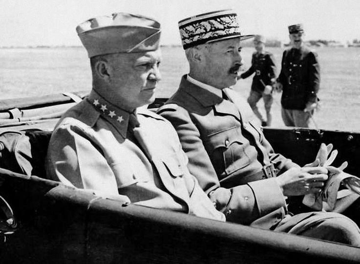 LFC : 16 Juin 1940, un autre destin pour la France (Inspiré de la FTL) - Page 4 79fc7b10