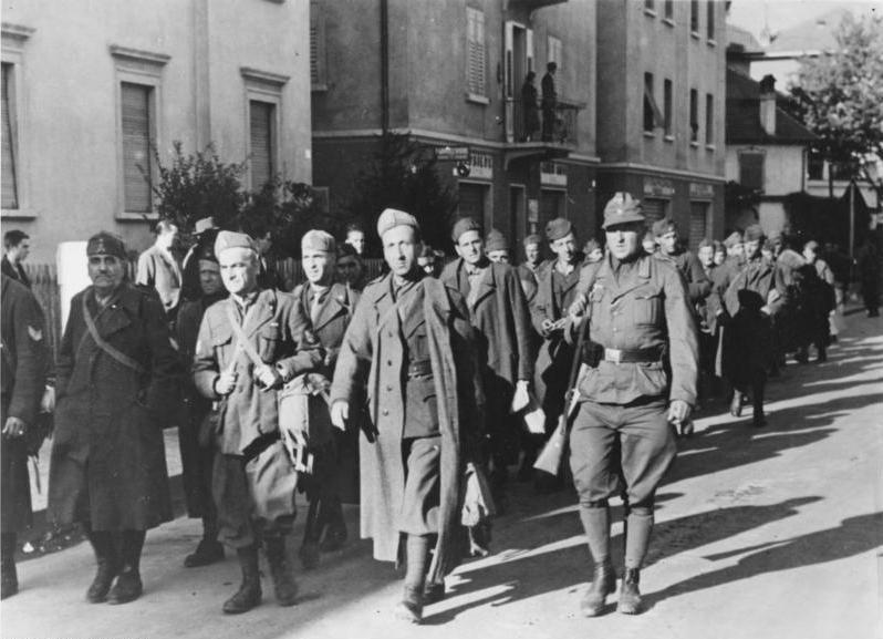 LFC : 16 Juin 1940, un autre destin pour la France (Inspiré de la FTL) - Page 4 Bundes18