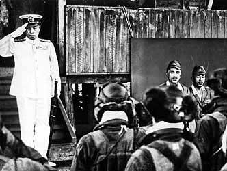 LFC : 16 Juin 1940, un autre destin pour la France (Inspiré de la FTL) - Page 4 Yamamo11