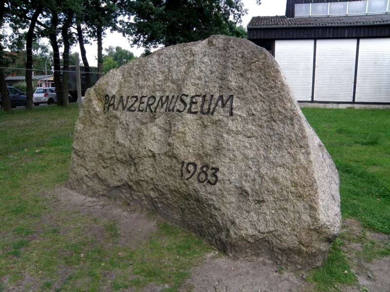 PANZERMUSEUM MUNSTER 2017 Pm_00110