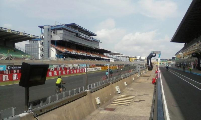 Les 24 heures du Mans. 21032710