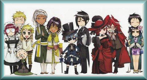 Kuroshitstuji/Black Butler OVAs  Bbovas10