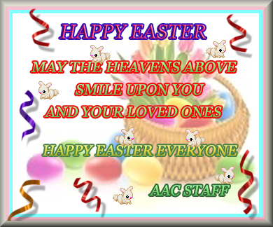 Happy Easter 2019 Easter11