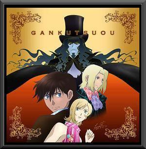 Gankutsuou~Count of Monte` Cristo Gankut10