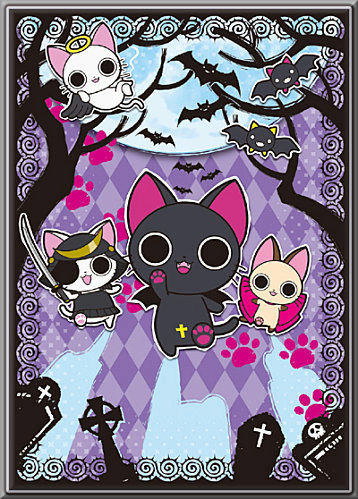Nyanpire the Animation Nyanpi10