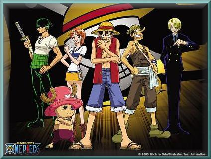 One Piece TV series One-pi10