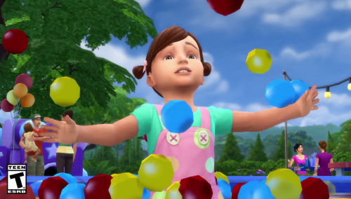 The Sims 4 Toddler Stuff - What it should have been about The-si10