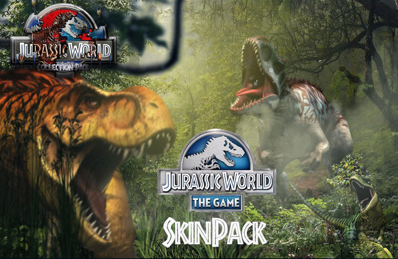 JW the Game SkinPack Image34