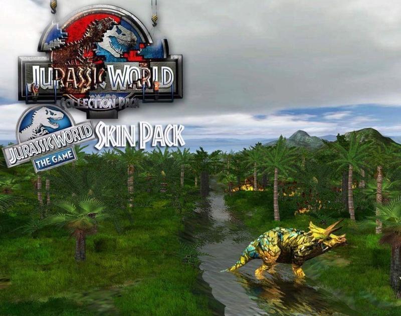JW the Game SkinPack Image35