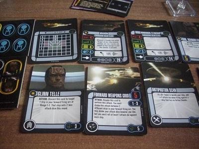 [Flottenaufbau] The Dominion strikes back 01316