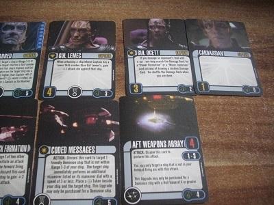 [Flottenaufbau] The Dominion strikes back 02414