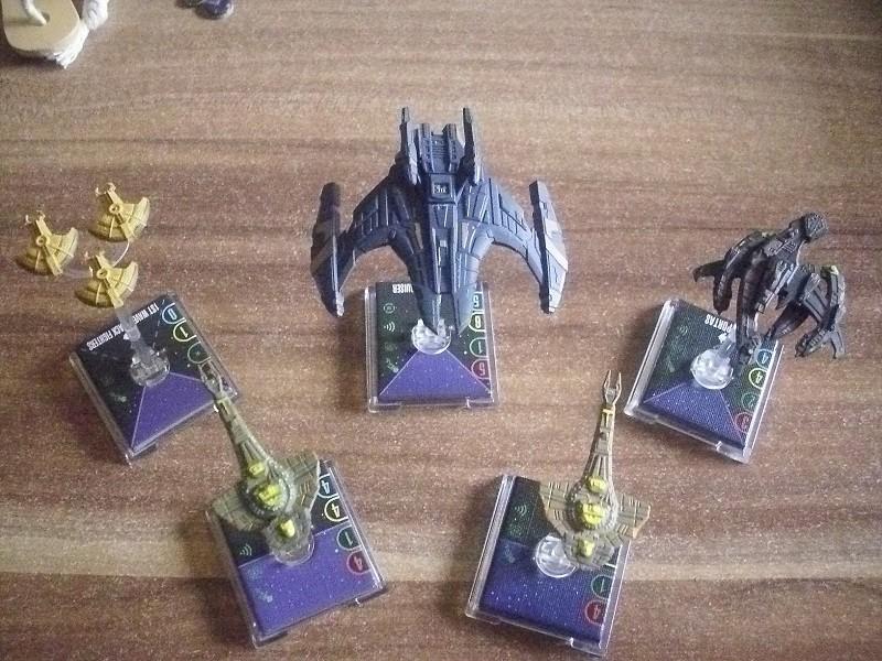 [Flottenaufbau] The Dominion strikes back 04011