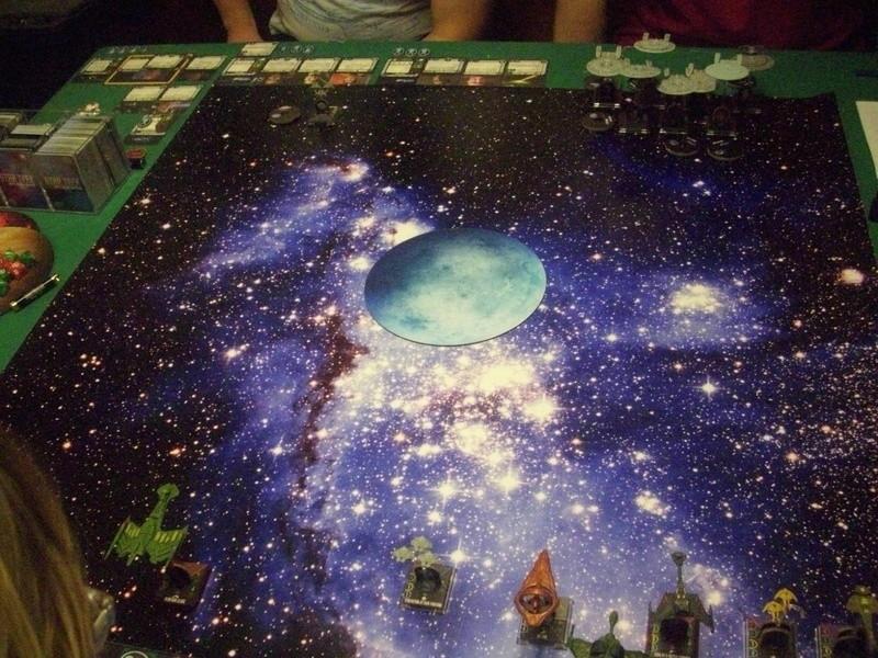 [300, Teamspiel] Kampf um Idran - Die Gründer schlagen zurück Dsci0012