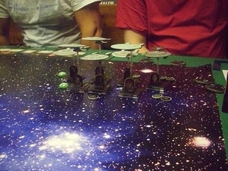 [300, Teamspiel] Kampf um Idran - Die Gründer schlagen zurück Dsci0013