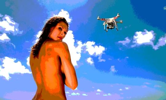 Qu'est ce qui vous déplaît le plus dans le naturisme? Drone-10
