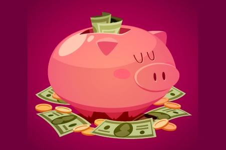 Combien dépensez-vous pour un week-end naturiste? Piggy_10
