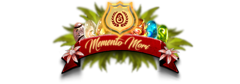Alliance Memento Mori