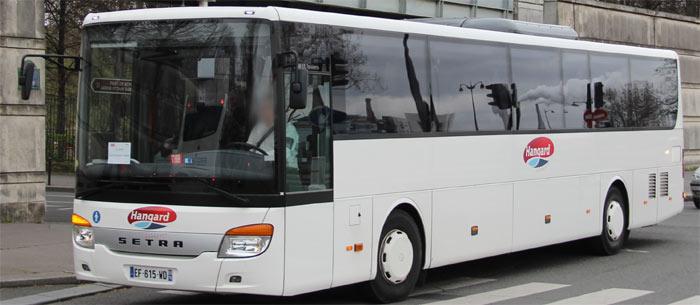 Transports HANGARD  Setra_15