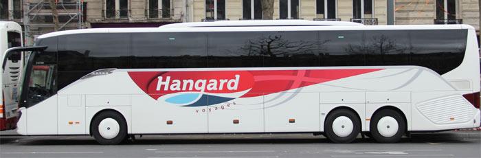 Transports HANGARD  Setra_21