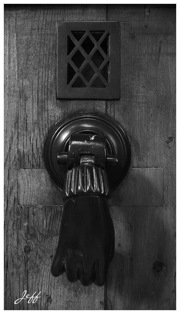 Heurtoirs - Marteaux de portes P1010511