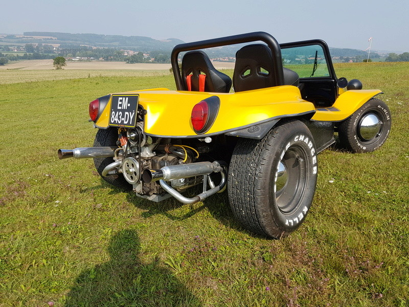 Buggy vw  62 - Page 3 20170815