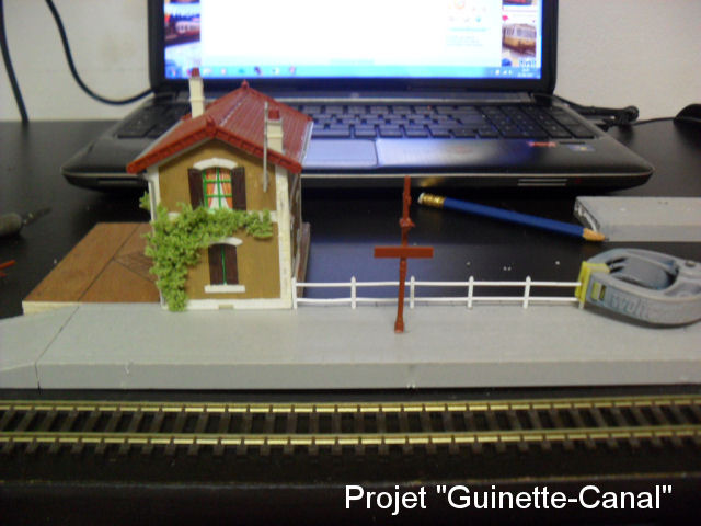 Projet : GUINETTE-CANAL Pgc0110