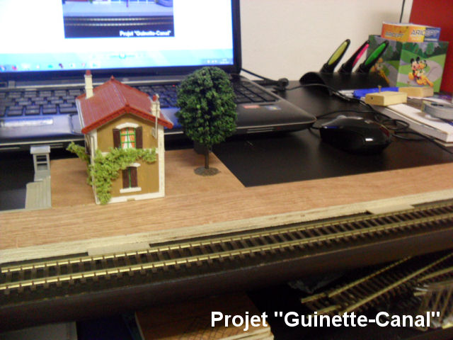 Projet : GUINETTE-CANAL Pgc0210