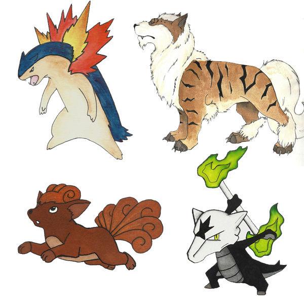 Graphisouille  Pokemo10