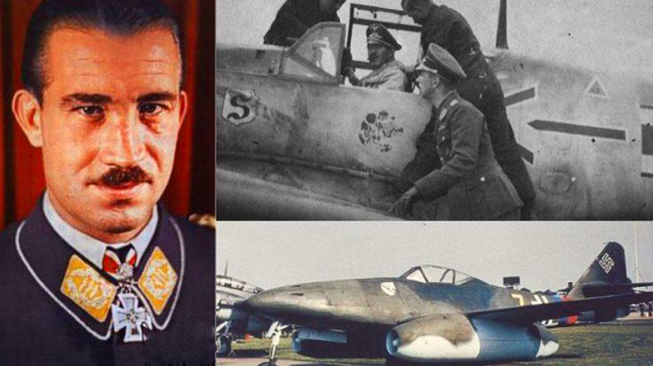Messerschmitt Bf109E-4b Adolfg10