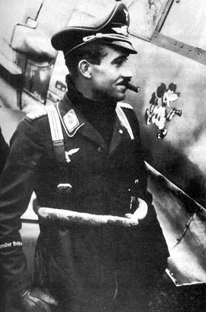 Messerschmitt Bf109E-4b German10