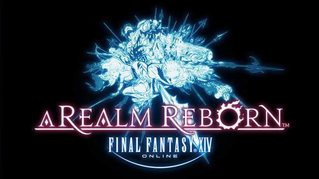 [MMORPG] Final Fantasy XIV ONLINE Azrnek10