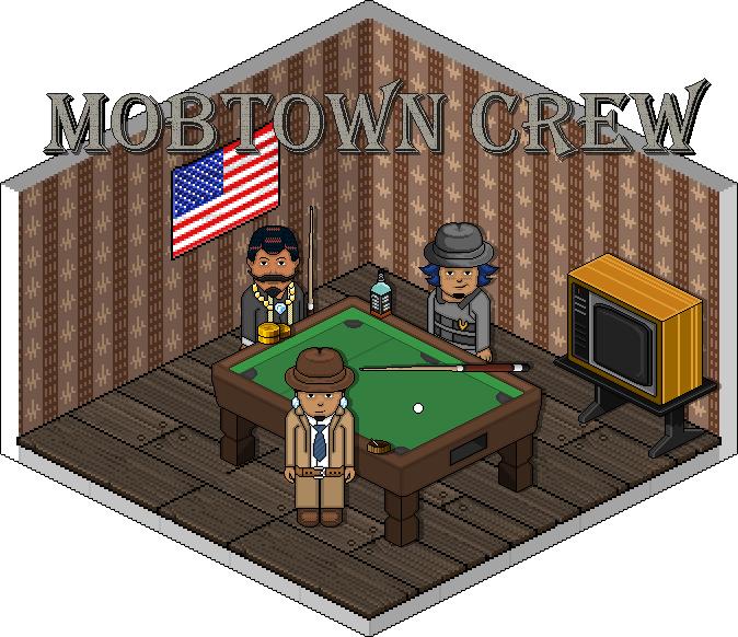 Mobtown Crew