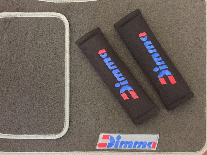 [redorangina]  205 GTI Dimma  - 1905 cm3 - Vert - 1989 - Page 3 Img_4112