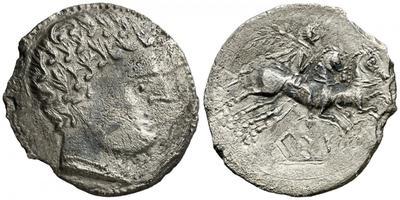 Imitaciones de denarios de Kese 19259610