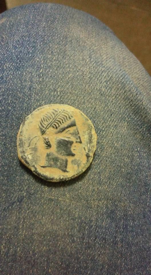 Monedas ibéricas incusas 22196410