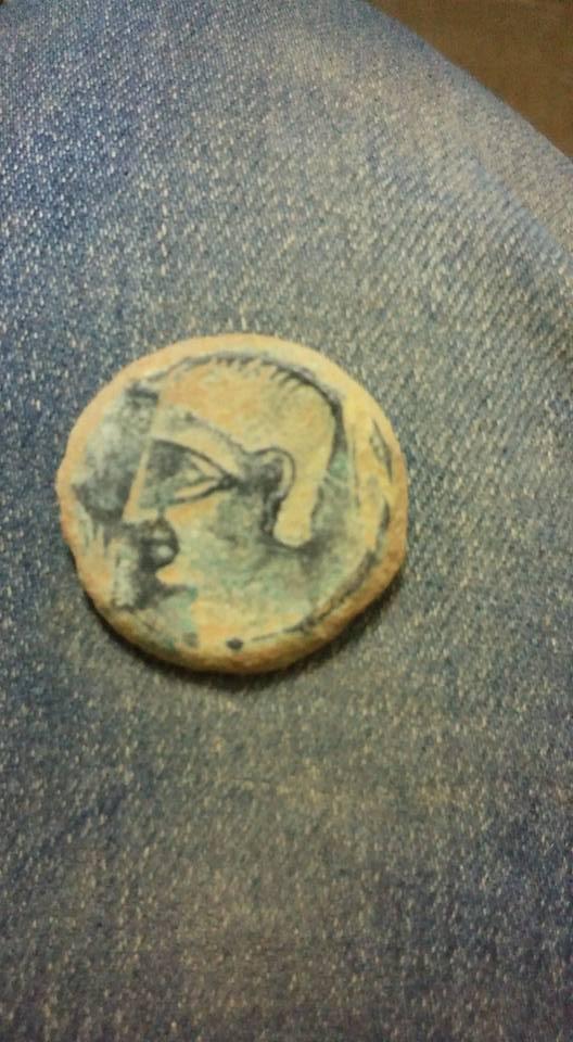 Monedas ibéricas incusas 22310610