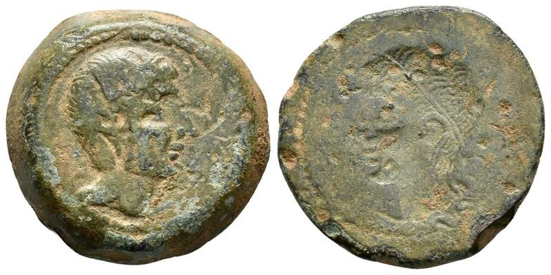 Monedas ibéricas incusas 29570610