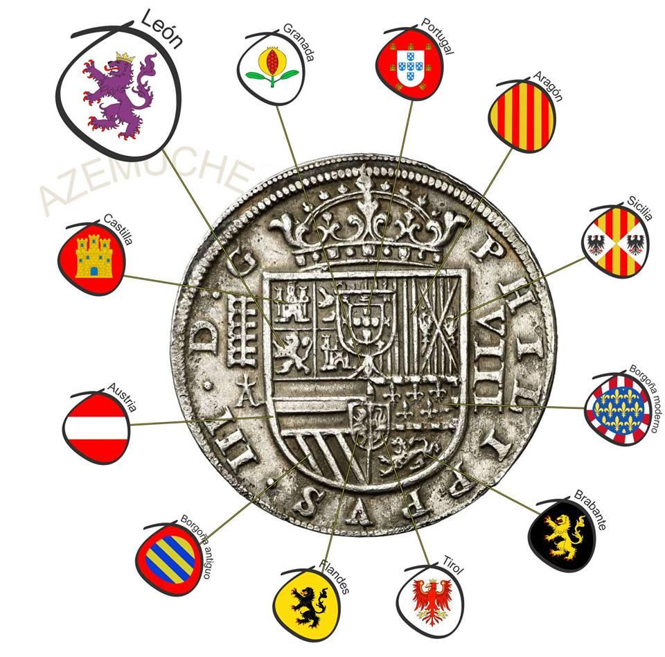 8 reales Felipe III 1620. Segovia 36064710