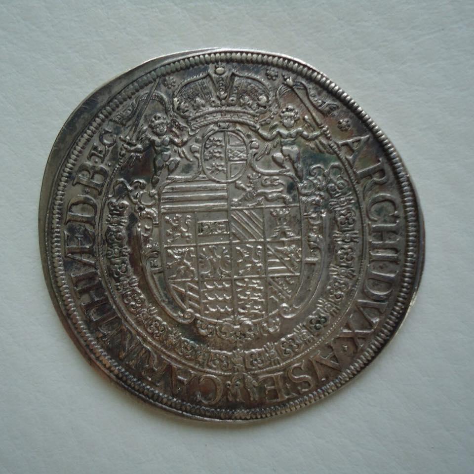 Thaler Fernando III 1649. Sant.Veit ( Austria) 37346110