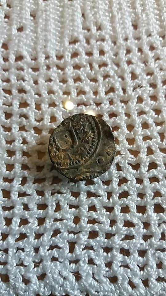 4 maravedís Felipe IV a rodillo 43660210