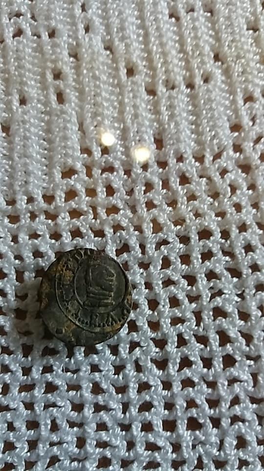 4 maravedís Felipe IV a rodillo 43770210