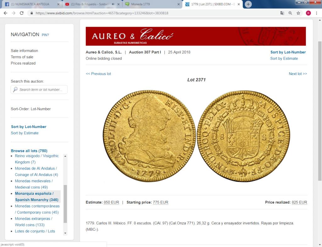 8 escudos Carlos III 1779. México 8_escu10