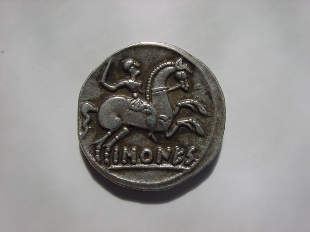 Monedas locas de remate R43