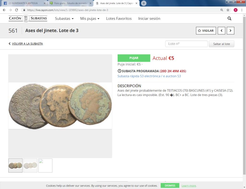 Cayón 27/11/18 Vs Ebay Sin_tz82